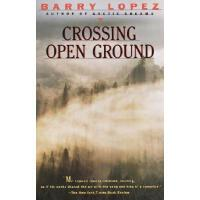 【预订】Crossing Open Ground