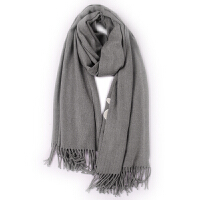 新款秋冬季围巾韩版女士百搭围巾披肩两用加长仿羊绒围脖学生