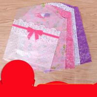 加厚衣服塑料购物袋服装包装袋批发童装袋女装袋子手提袋胶袋