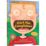 成长全知道:爱抱怨的卡尔 Social Studies Connects : Carl the Complainer