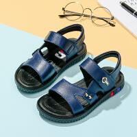 童鞋男童凉鞋新款夏季儿童鞋子凉鞋宝宝小孩沙滩鞋学生鞋
