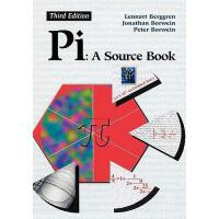 【预订】Pi: A Source Book