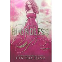 【预订】Boundless
