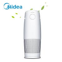 美的(Midea) KJ400G-B21空气净化器除霾除甲醛WIFI智能操控环形滤网加湿净化家用