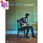 【中商海外直订】Shawn Mendes - Illuminate