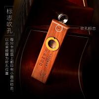 木质卡祖笛吉他尤克里里儿童节礼物便携式笛子伴侣情人