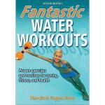 【预订】Fantastic Water Workouts