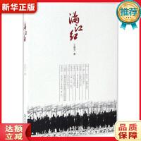 满江红 王荣方 文汇出版社9787549619023〖新华书店,全新正版!〗