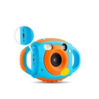 周陌 儿童智能相机 前后双摄像头 支持WIFI功能 防摔相机