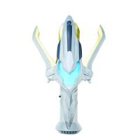 生日礼物戴拿奥特曼闪光剑 宝剑捷德盖亚棒戴拿奥特曼的玩具 变身器 银河火花欧雷德闪光麦克