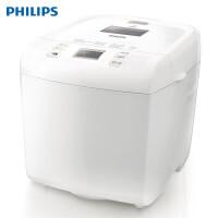Philips/飞利浦 HD9016 家用面包机全自动烘烤面包机酸奶制作