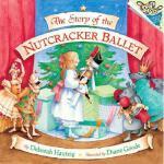 【预订】The Story of the Nutcracker Ballet
