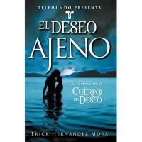 【预订】Telemundo Presenta: El Deseo Ajeno