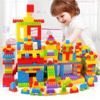 儿童积木玩具拼装益智女孩智力开发大脑男孩子