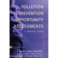 【预订】Pollution Prevention Opportunities Assessments