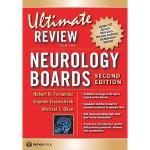 【预订】Ultimate Review for the Neurology Boards