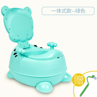 幼儿尿盆小孩座便器 大号儿童马桶坐便器男女宝宝便盆婴