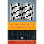 【预订】The Penguin Classics Crossword Puzzles