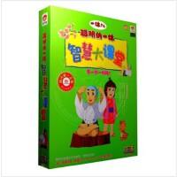 原装正版 聪明的一休全集 智慧大课堂 1-150集 18DVD9 儿童卡通片 少儿动画片