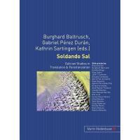 【预订】Soldando Sal: Galician Studies in Translation
