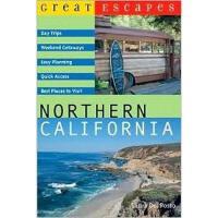 【预订】Great Escapes Northern California