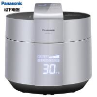 Panasonic/松下 SR-PE401-S日本压力电饭锅IH饭煲4L正品3-4-5-6人