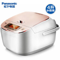 Panasonic/松下 SR-ANY151-P 日本IH智能电饭锅煲4L正品3-4-5-6人