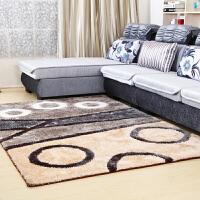 客厅沙发地毯 茶几垫 卧室满铺 时尚简约 欧式田园 1.6x2.3 预售7天发货