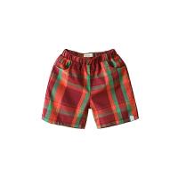 宝宝短裤夏男童裤子儿童女短裤夏装新款小孩沙滩裤潮