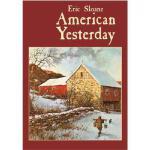 【预订】American Yesterday