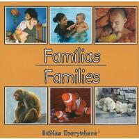 【预订】Familias/Families
