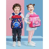 韩国kk树幼儿园书包女孩男童宝宝1-3-6周岁背包可爱儿童女童潮版
