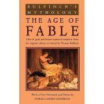 【预订】Bulfinch's Mythology: The Age of Fable