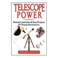 【预订】Telescope Power: Fantastic Activities And Easy