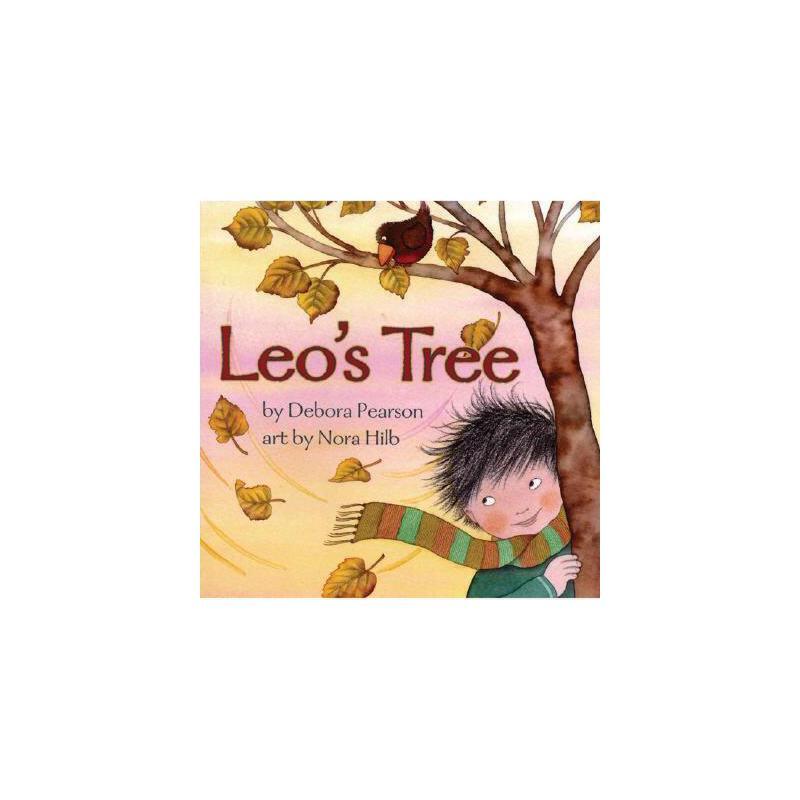 【预订】Leo's Tree 美国库房发货,通常付款后3-5周到货!