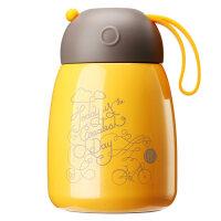 [当当自营]OPUS保温杯女便携水杯学生不锈钢水壶儿童创意杯子迷你可爱大肚杯