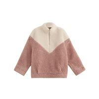 孕妇卫衣女冬季加绒加厚外套韩版秋冬装套装时尚款2019新款两件套l11