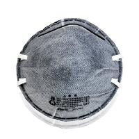 世达SATA 活性炭有机气体口罩 防喷漆工业甲醛油漆 头戴式