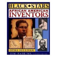 【预订】African American Inventors