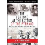 【预订】The Fortune at the Bottom of the Pyramid, Revised and U