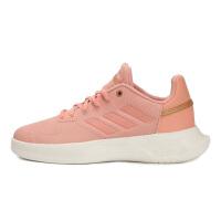 adidas/阿迪达斯女款2019春新款子FUSIONFLOW篮球休闲鞋F36597