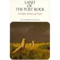 【预订】Land of the Post Rock (PB)