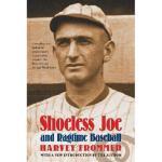 【预订】Shoeless Joe and Ragtime Baseball