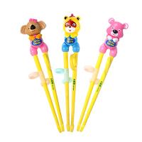 练习筷子辅食碗筷套装儿童餐具儿童筷子训练筷宝宝训练学习