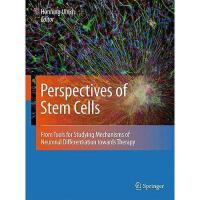【预订】Perspectives of Stem Cells: From Tools for Studying