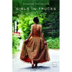 【正版全新直发】Girls in Trucks Katie Crouch(凯蒂・克劳奇) 9780316002127