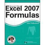 【预订】Excel 2007 Formulas
