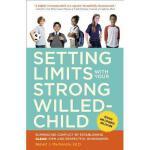 【预订】Setting Limits with Your Strong-Willed Child