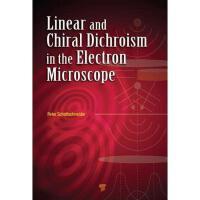 【预订】Linear and Chiral Dichroism in the Electron