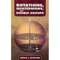 【预订】Rotations, Quaternions, and Double Groups
